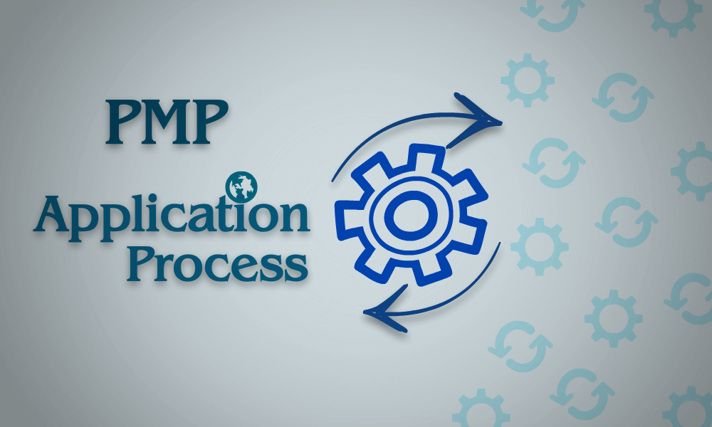 What Is The Pmp Exam Application Process