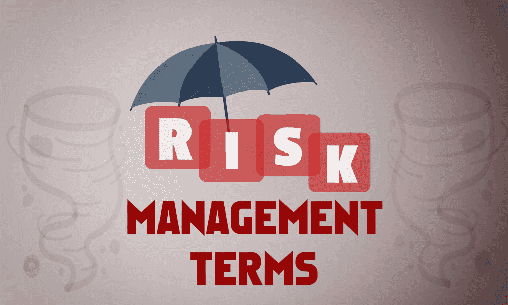Risk Management Terms c