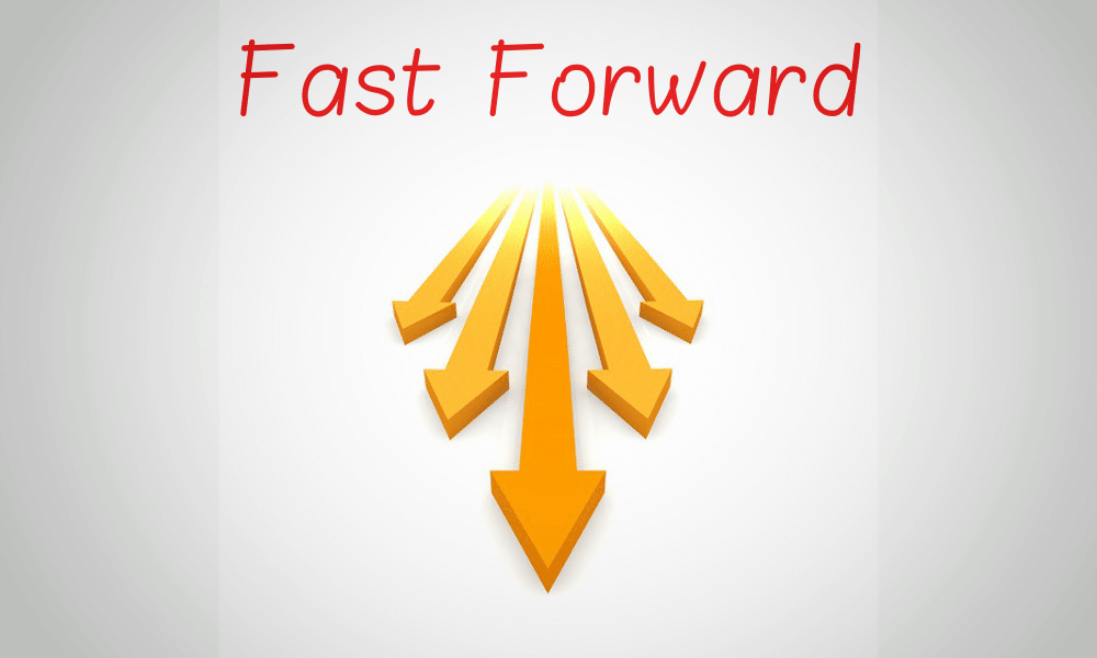 Fast Forward – Earned Value Management (EVM), Forecasting & TCPI