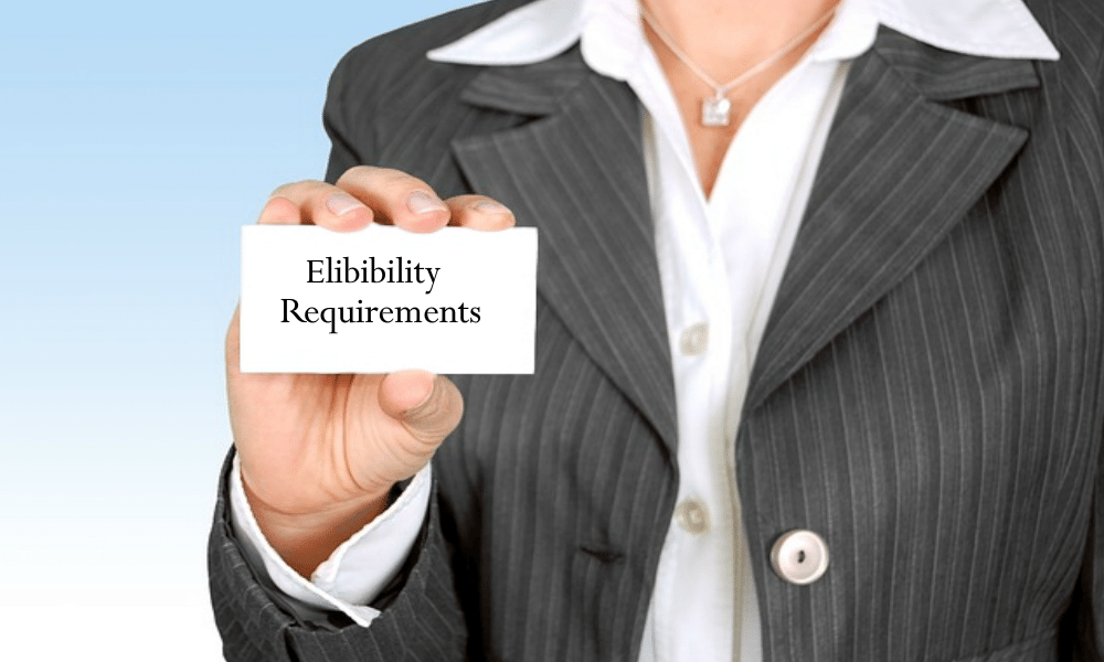 Eligibility Requirements for the CAPM Certification Exam