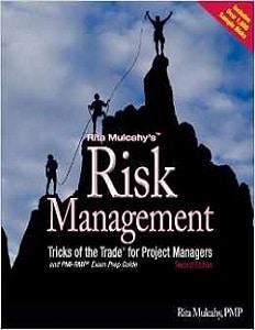 Rita Risk Management PMI-RMP