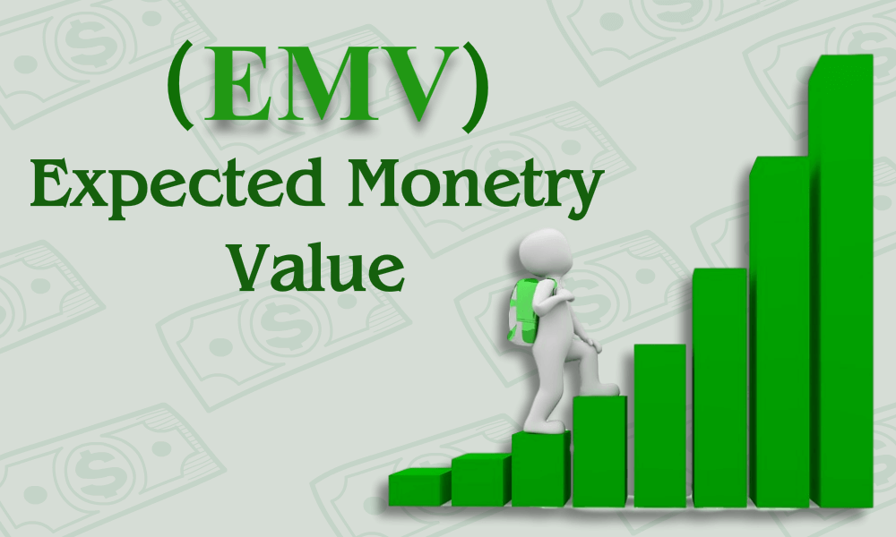 A Short Guide to Expected Monetary Value EMV c