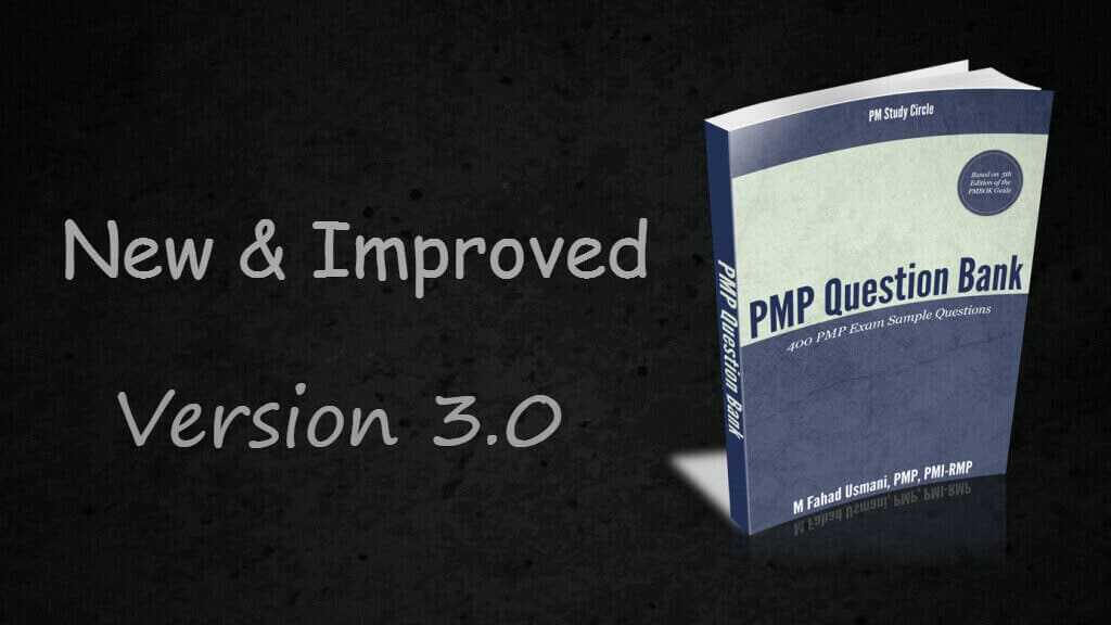 PMP Question Bank Updated Version 3.0