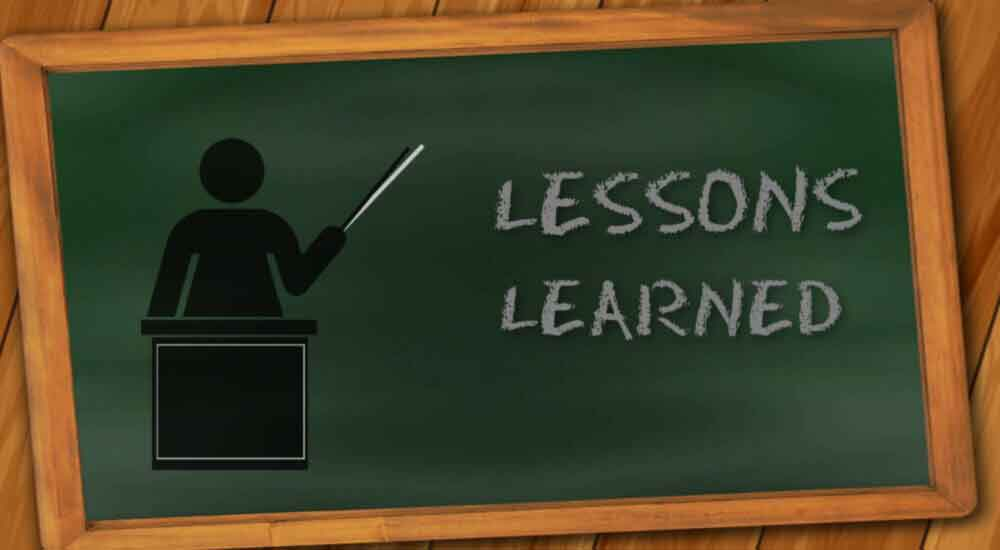 PMI-RMP Exam : Lessons Learned by Santanu Deb