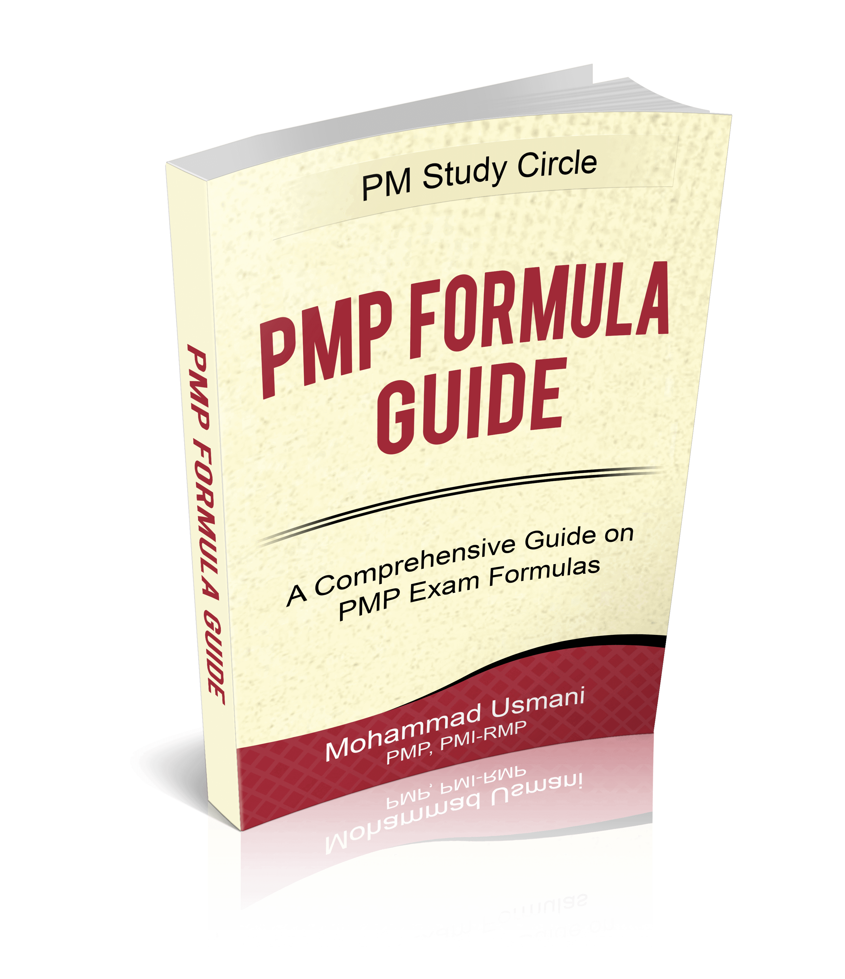 PMP Formula Guide 3D